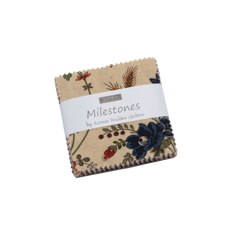 Milestones Mini Charm Pack