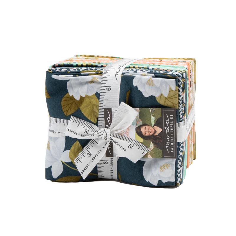Moda Goldenrod FQ Pack