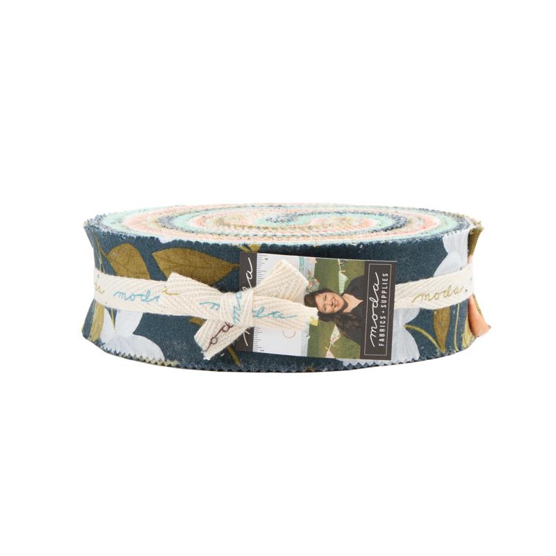 Goldenrod Honey Bun | Moda Fabrics