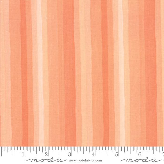 goldenrod gradient stripes cora