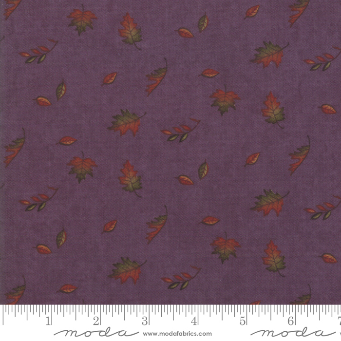 Country Charm - Thistle - 6793-11