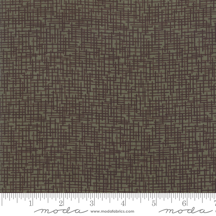 Country Charm - Autumn Green - 6795-15