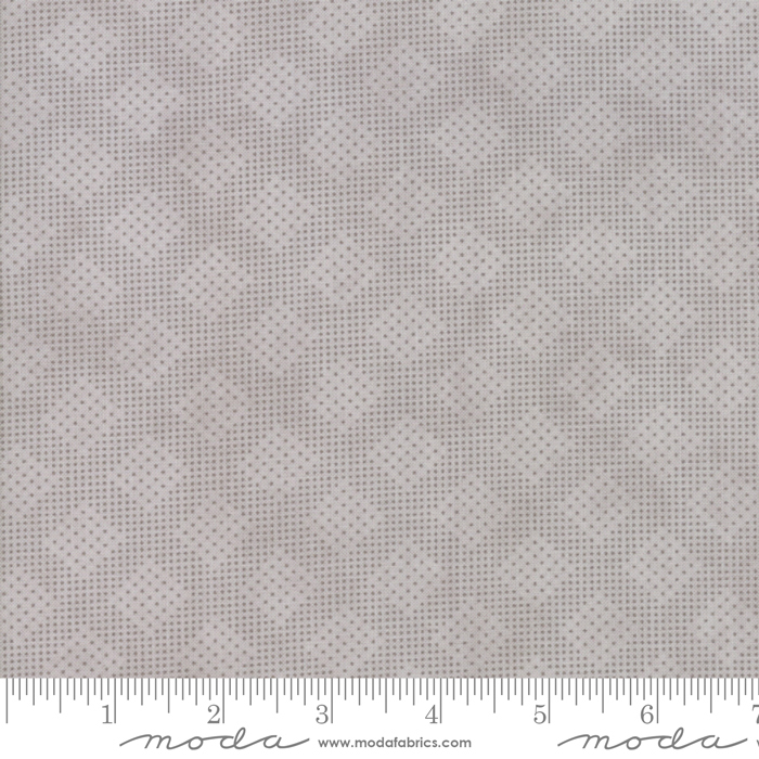 Memoirs Silver Trellis by 3 Sisters for Moda 44216-12