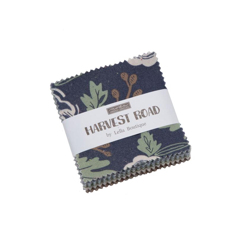 Harvest Road Mini Charm