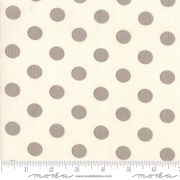 5103 12 Harvest Road Eggshell Modern Dot