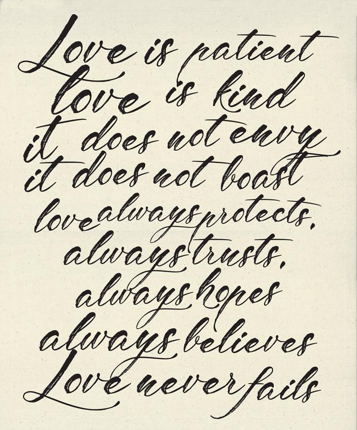 Printworks Love Is Patient Panel 5762 11P