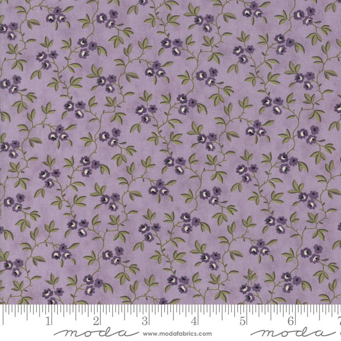 Clover Meadow - Lilac