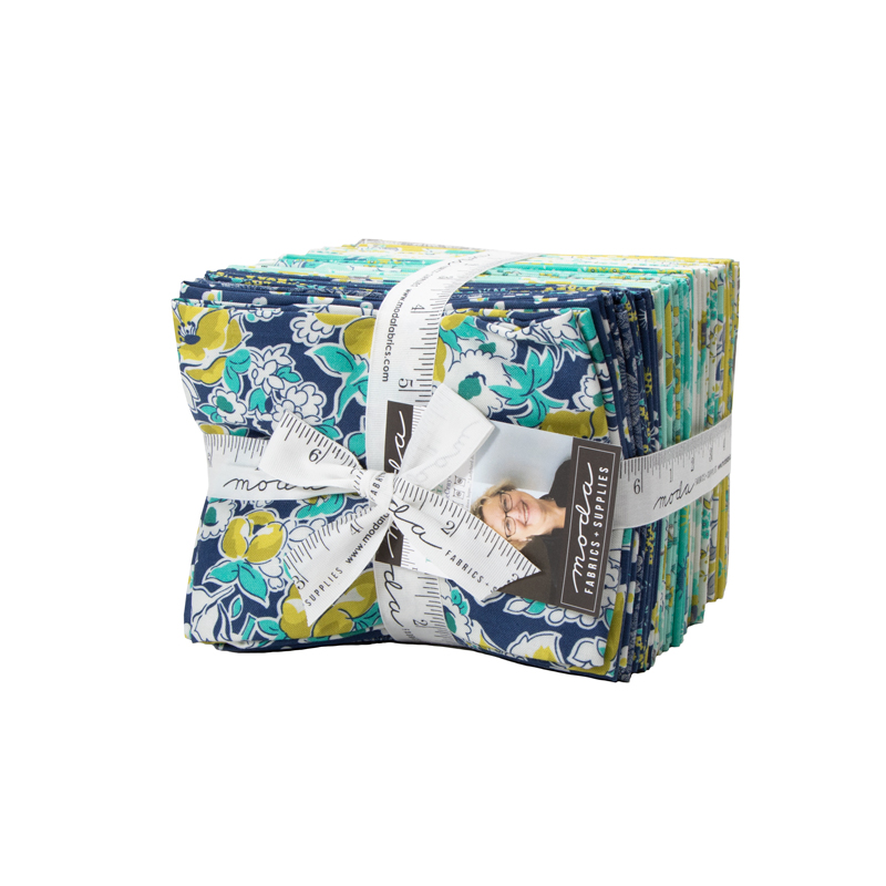 Flour Garden Mini Fat Quarter Bundle