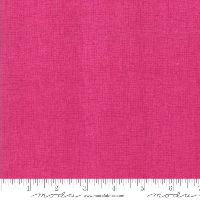 Moda Thatched 48626-62 Fuchsia