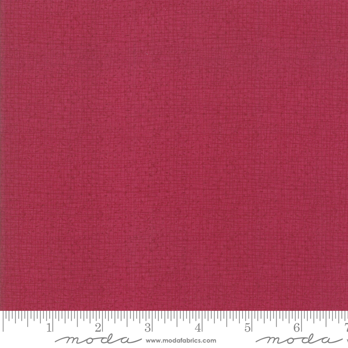 Thatched - Cranberry 118
