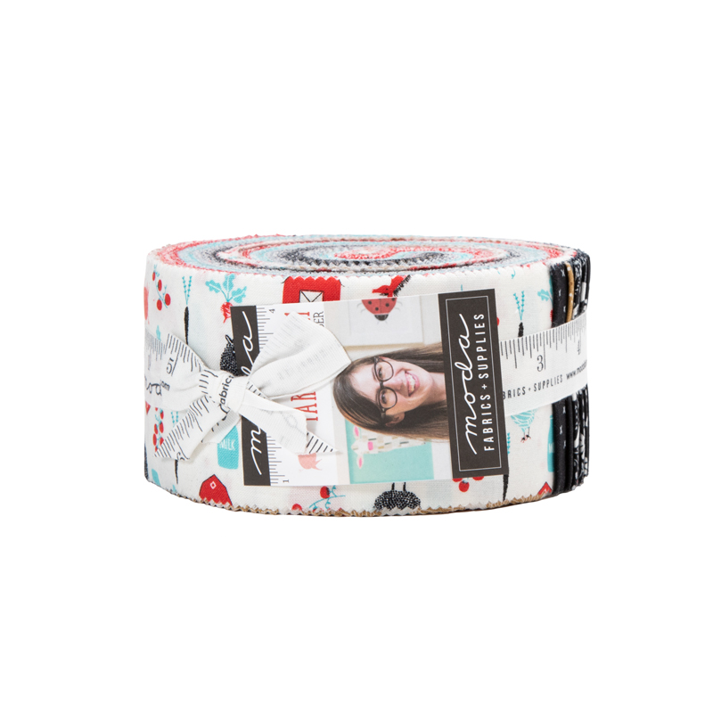 Farm Charm Jelly Roll®