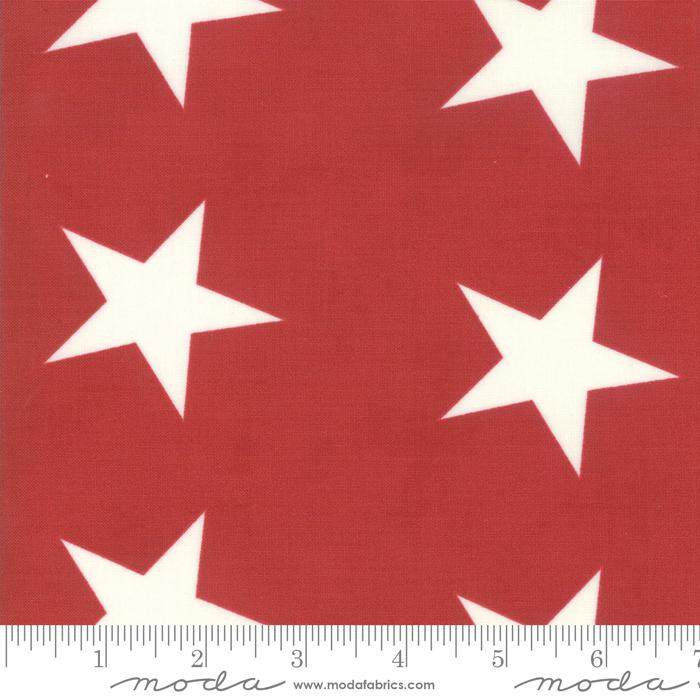 Mackinac Island Red Stars 14889 20