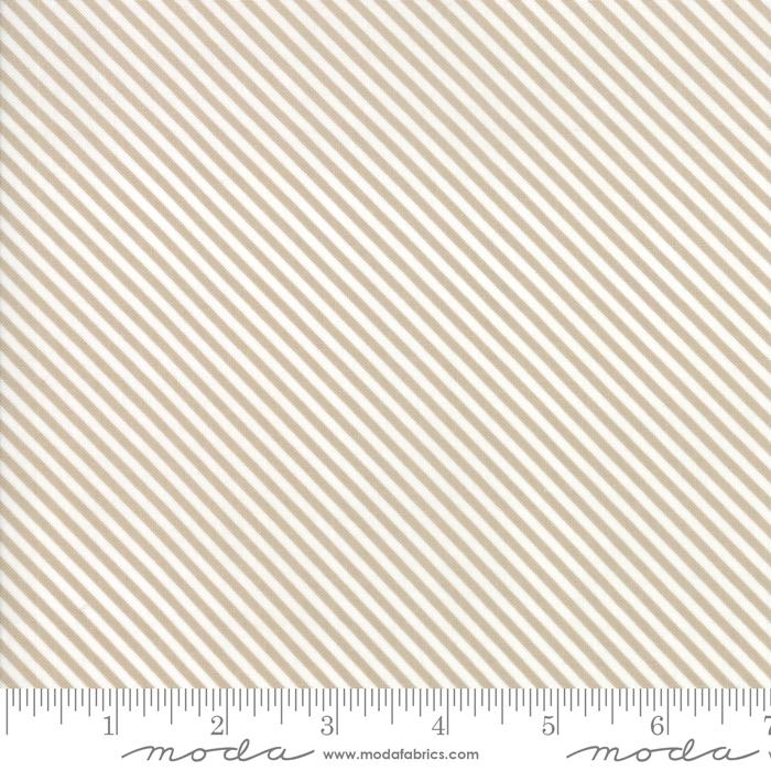 Bloomington Taupe Stripe  511612