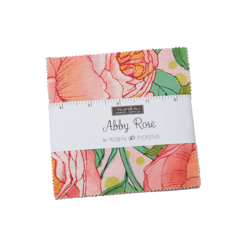 Abby Rose Charm Pack 48670PP