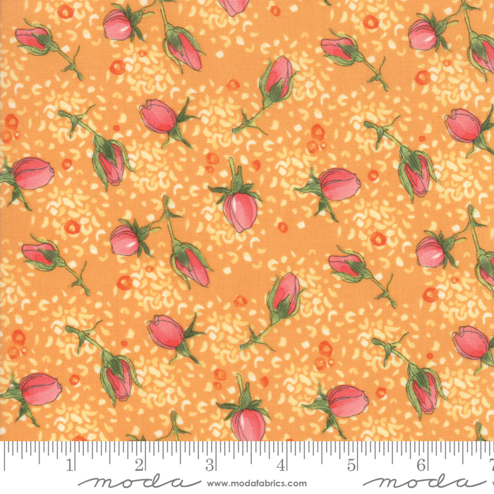 Abby Rose Citrus