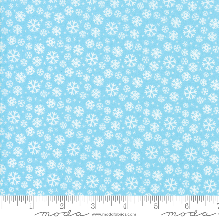 Jolly Season  Snowflake Frost
