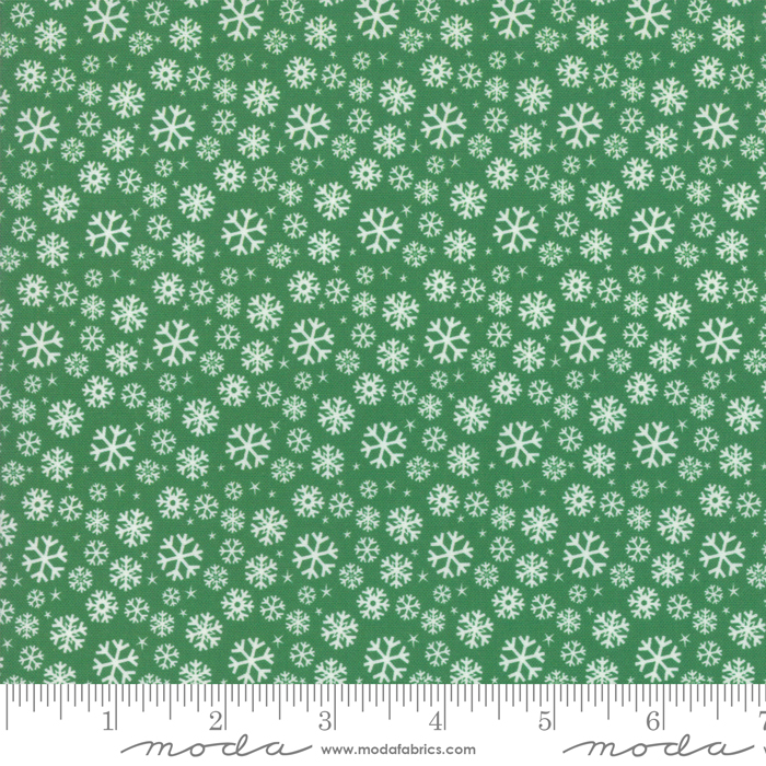 35345 13 Spruce Jolly Season by Abi Hall Moda