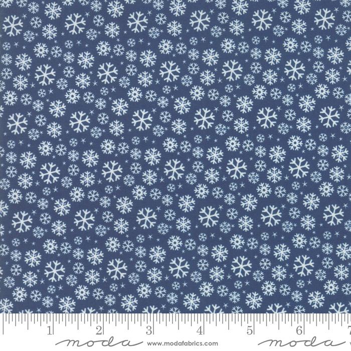 Jolly Season -  Snowflakes