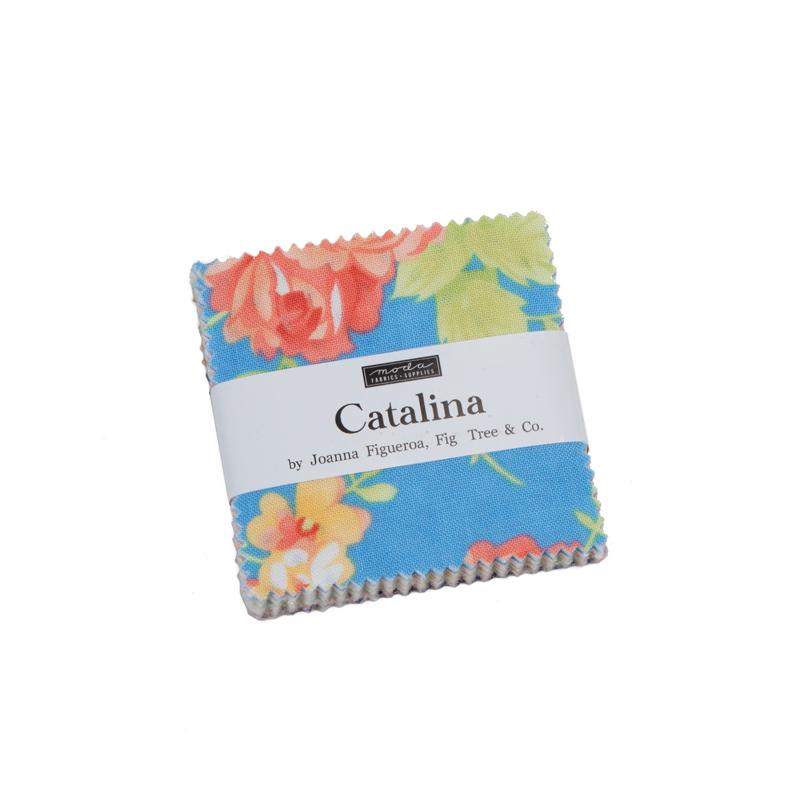 Catalina Mini Charm