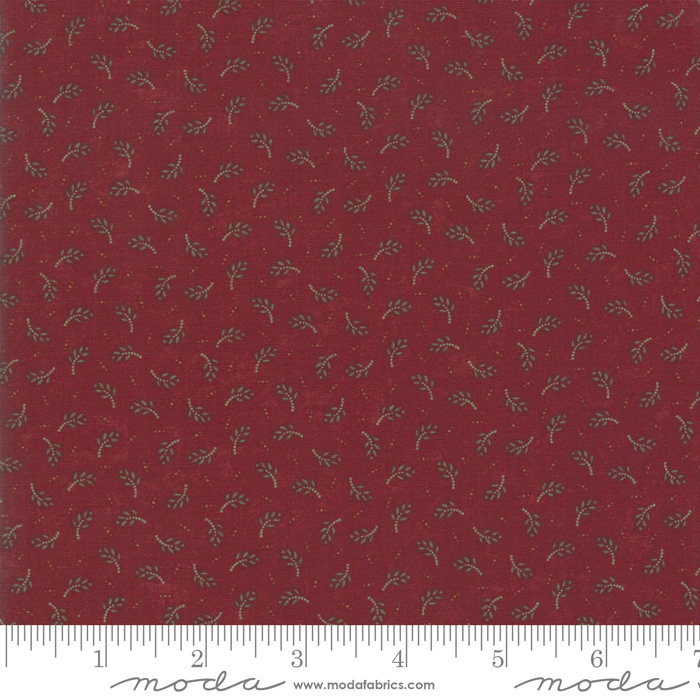 Sweet Holly-Red 9632/13
