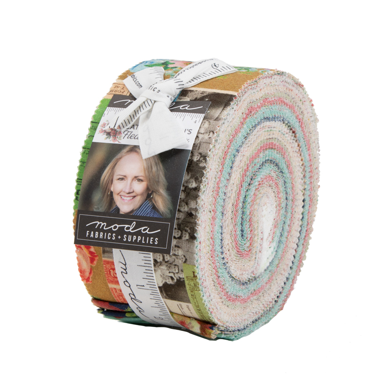 Flea Market Mix Jelly Roll®