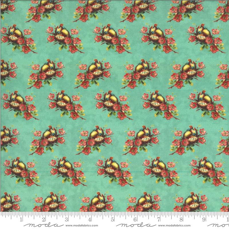 7355/Patina: Flea Market Mix (Cathe Holden)