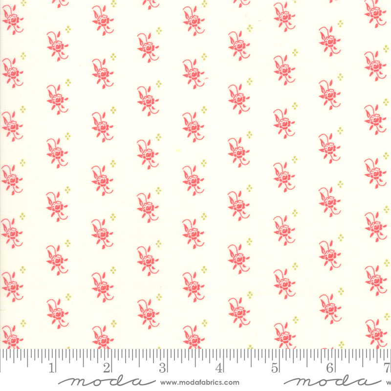 Christmas Figs II Snowflake Pomegranate 20352-35