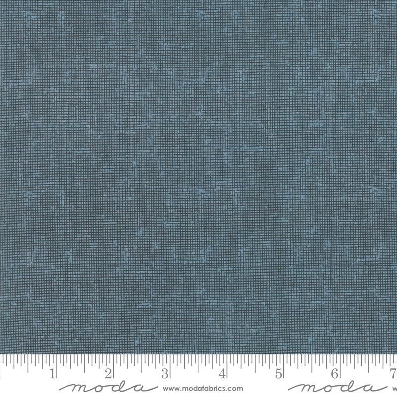 Branded - Picnic Check - Blue Jean