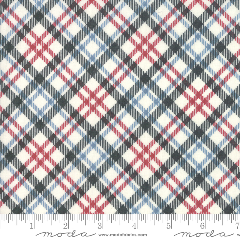 Branded 5786-14 Cream by Sweetwater for Moda Fabrics