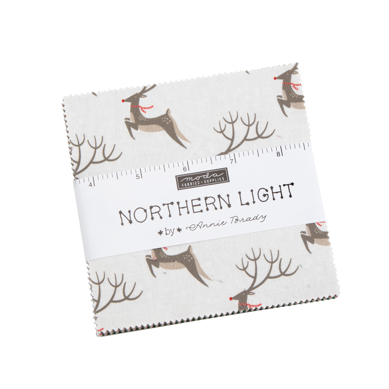 Northern Light Charm Pack