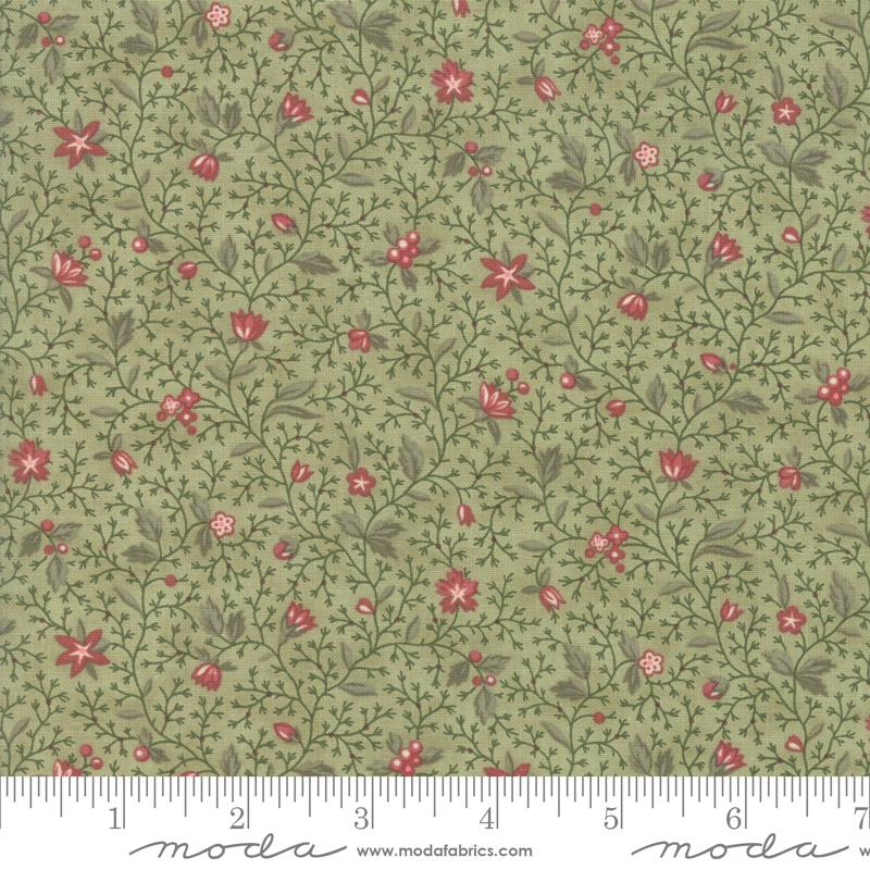 Marches De Noel Mistletoe Small Floral