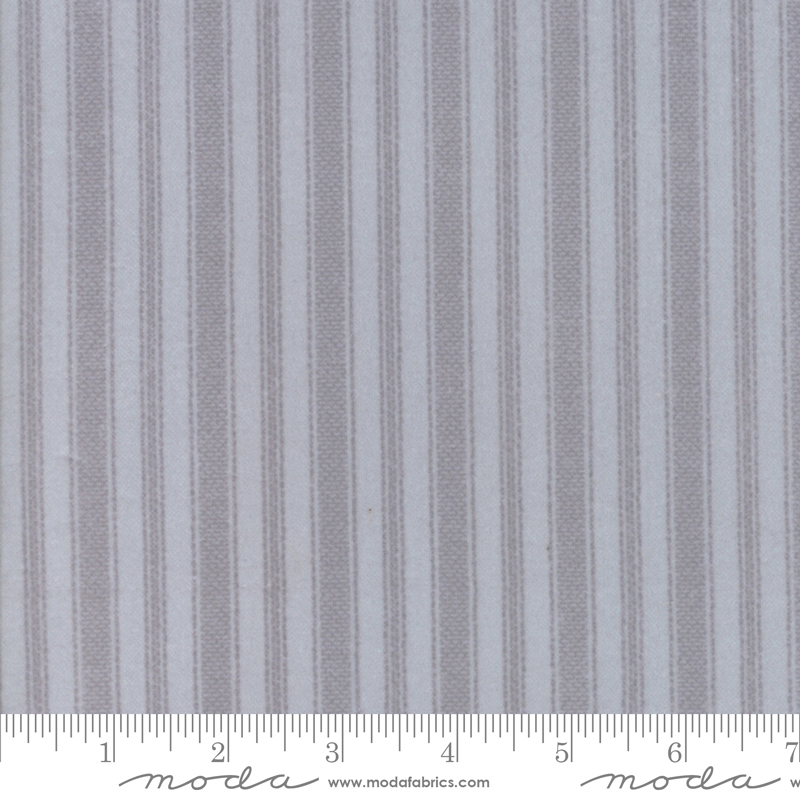 Farmhouse Flannels II Steel 49101 12F
