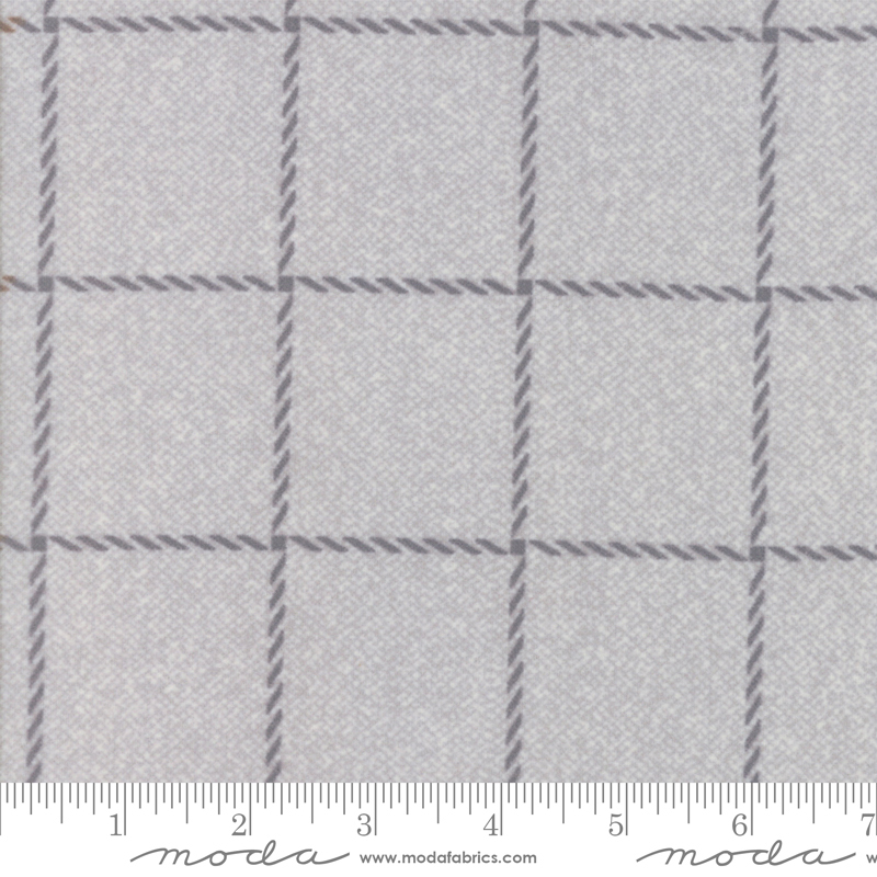 Farmhouse Flannels II Feather 103 14f
