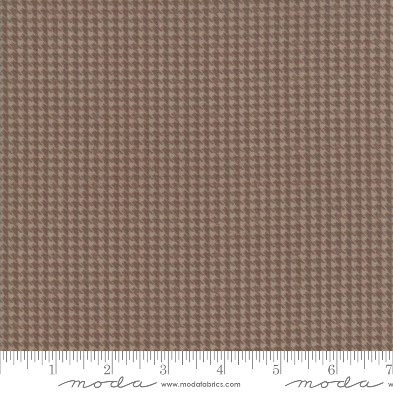 Farmhouse Flannels II Mocha