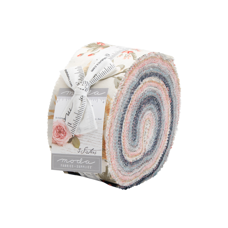 Daybreak Jelly Roll