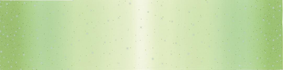 **Ombre Fairy Dust Mint