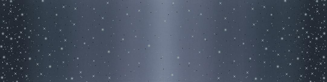 Ombre Fairy Dust - Indigo