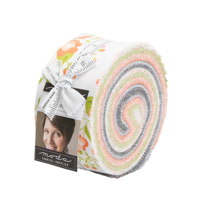 Apricot Ash Jelly Roll®