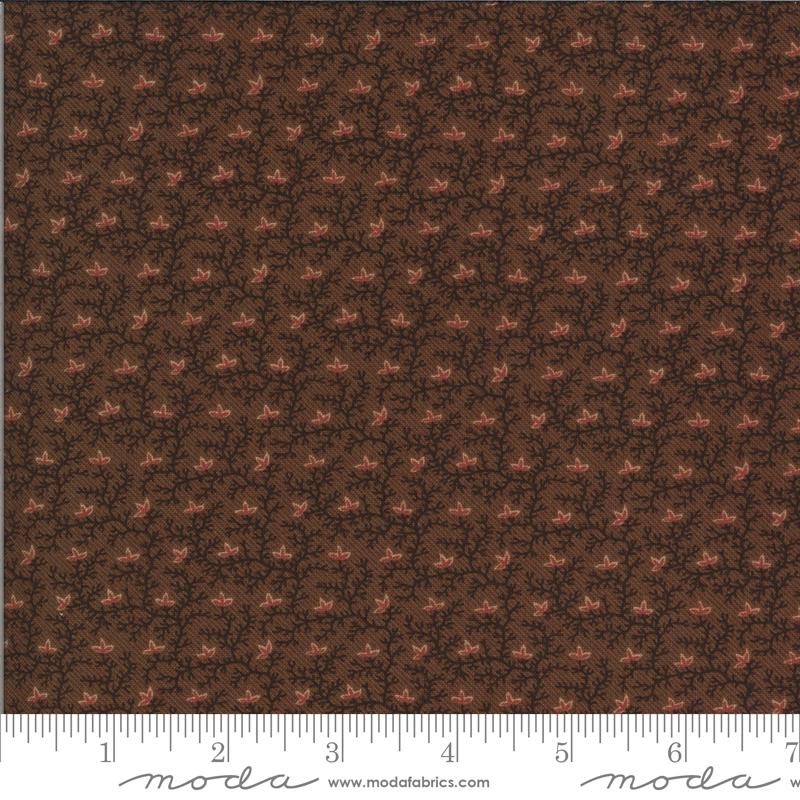 Yesterday Medium Brown - M38103-16