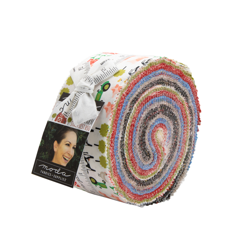 On The Farm Jelly Roll®