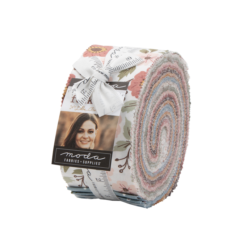 Folktale Jelly Roll