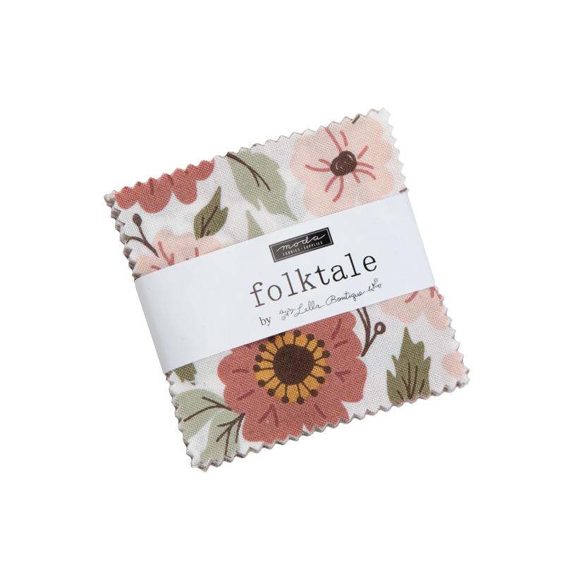 Folktale Mini Charm - 5120MC