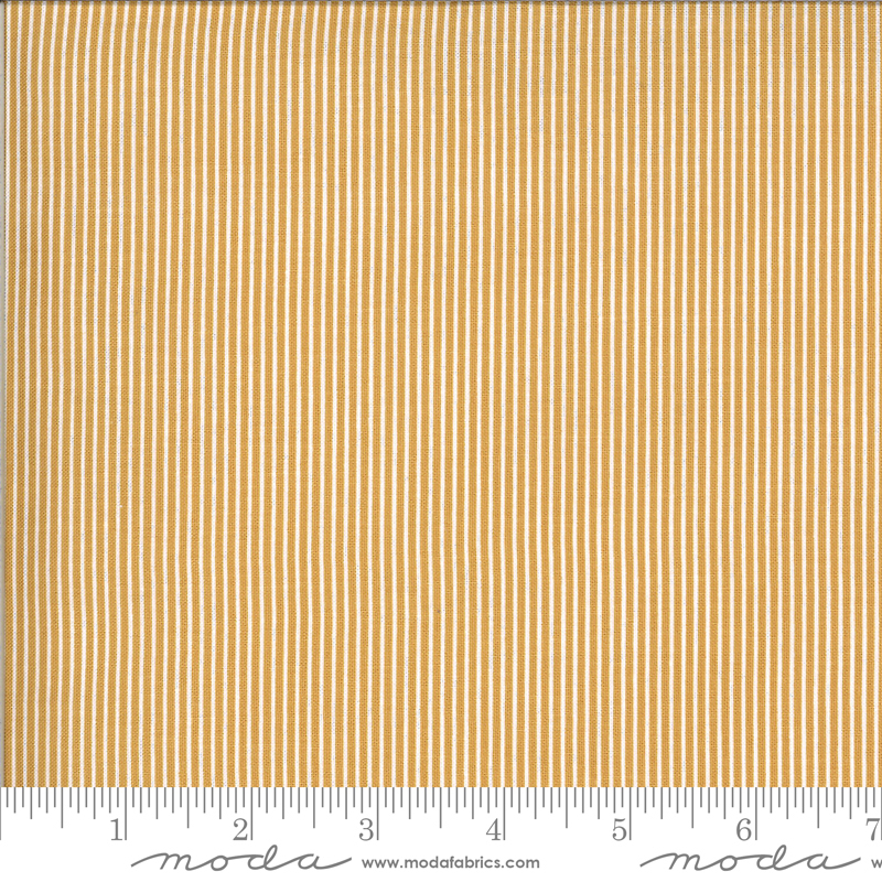 Folktale Skinny Stripes Golden
