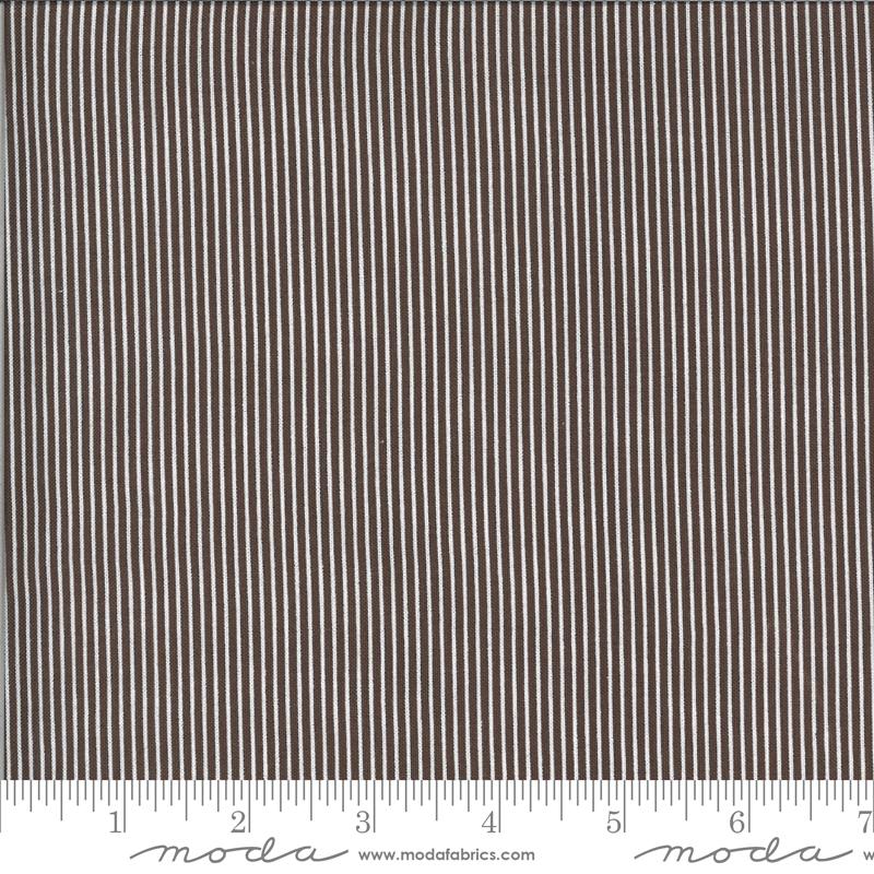 Folktale Skinny Stripes Coco