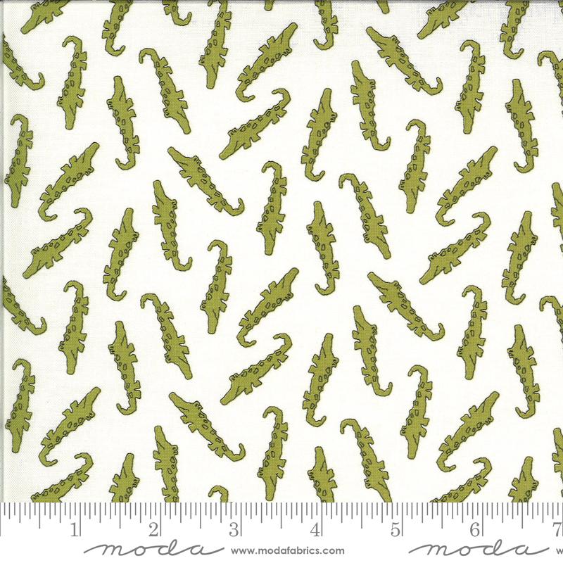 Animal Crackers Vanilla 5802 15