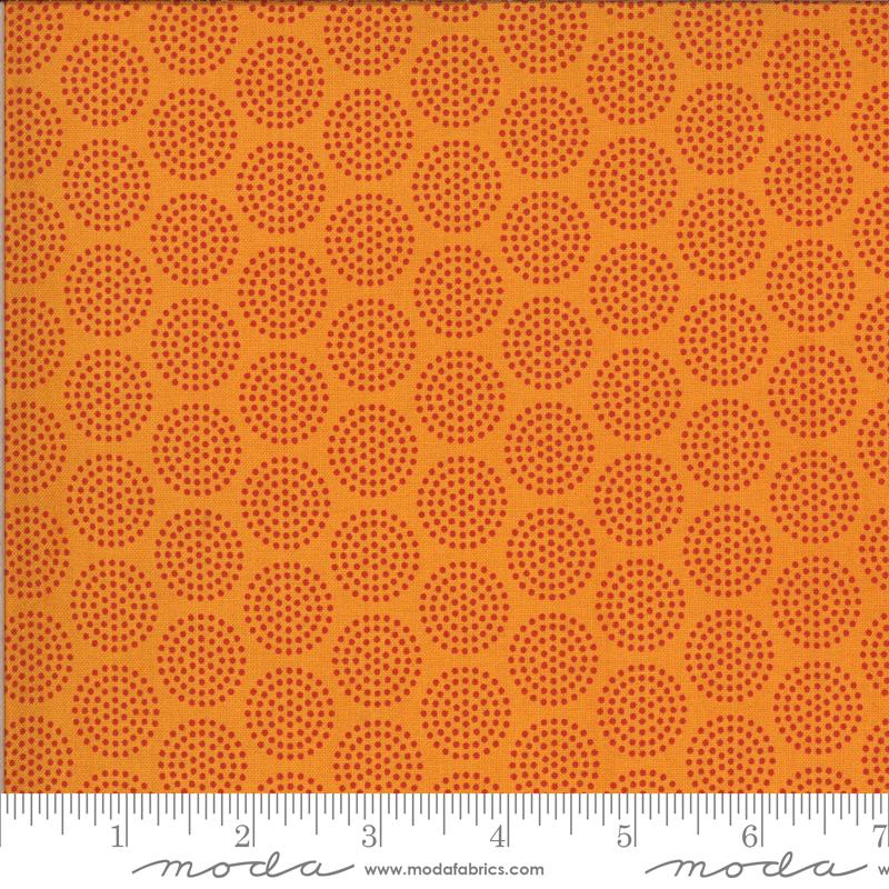 Animal Crackers Tangerine 5806 14