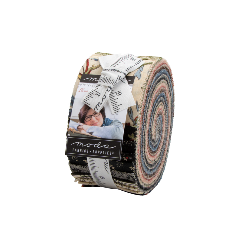 Elinores Endeavor Jelly Roll