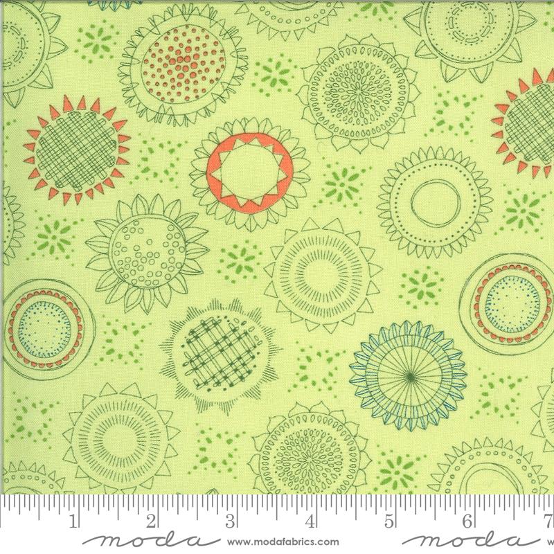 PRE-ORDER Solana 48682-14 Varietals Meadow