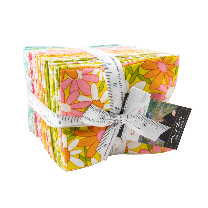 A Blooming Bunch - FQ Bundle