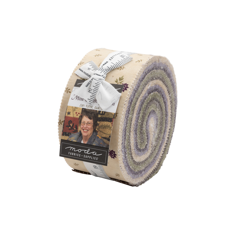 Mill Creek Garden Jelly Roll®